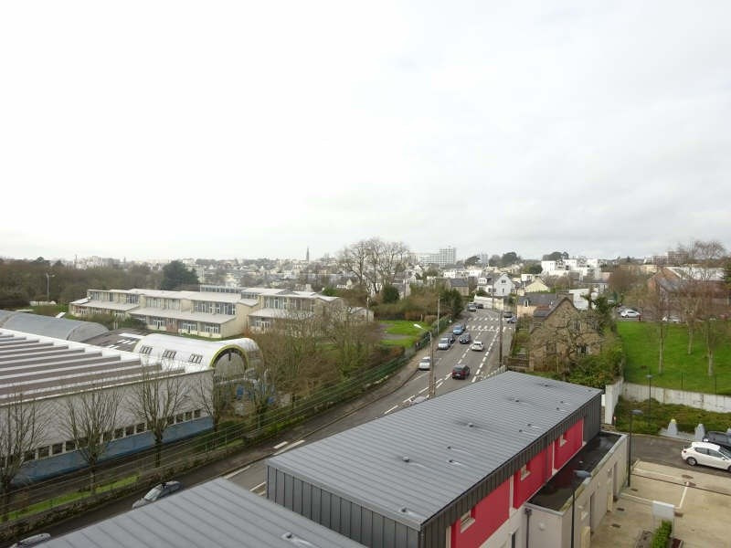 Vente appartement Brest 159 000€ - Photo 7