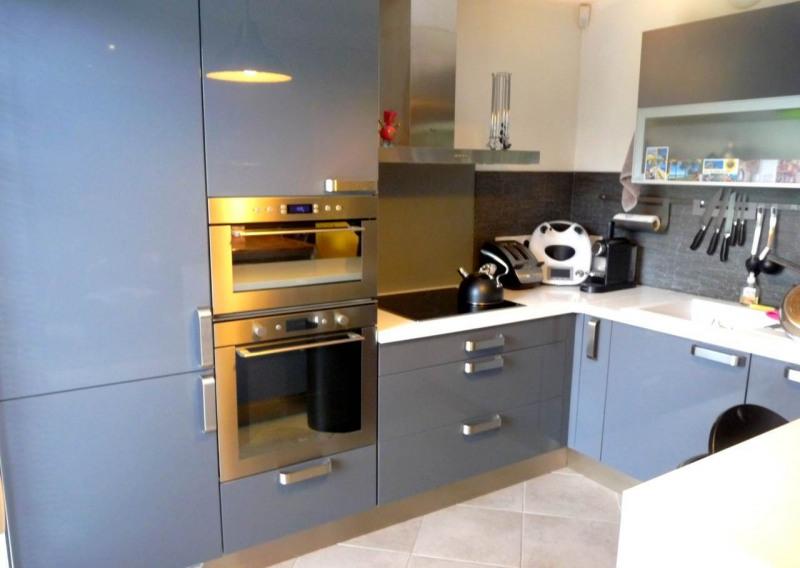 Vente appartement Reignier 280000€ - Photo 3