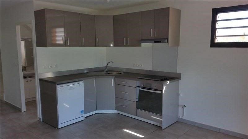 Venta  apartamento Le gosier 310030€ - Fotografía 2