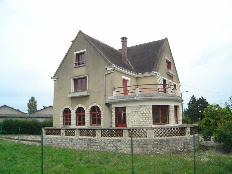Sale house / villa St florentin 111500€ - Picture 2