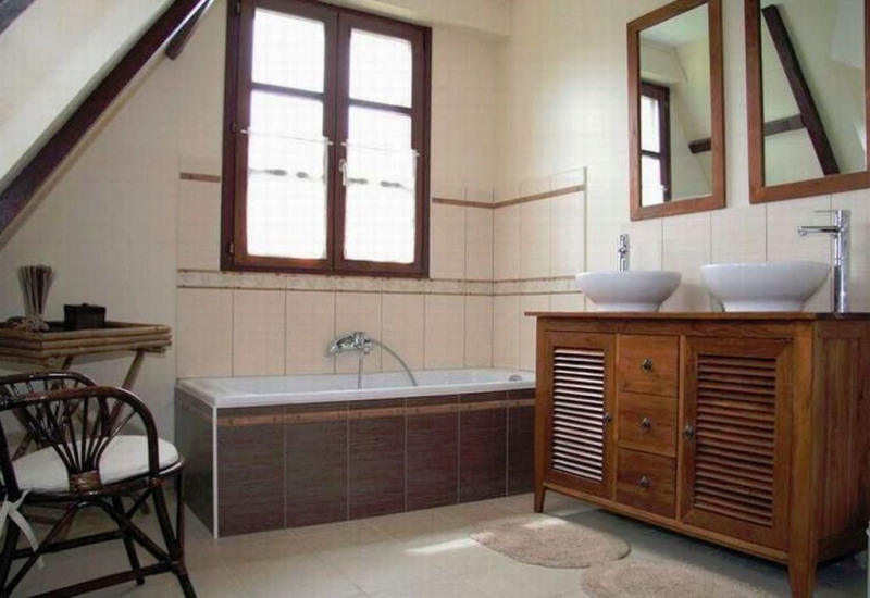 Vendita casa Saint josse 550000€ - Fotografia 7