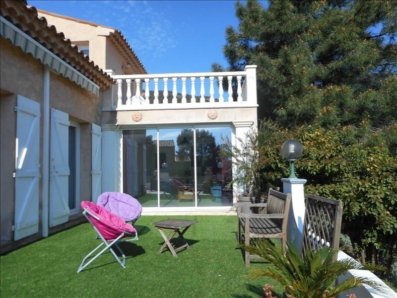 Deluxe sale house / villa Cavalaire sur mer 699000€ - Picture 2