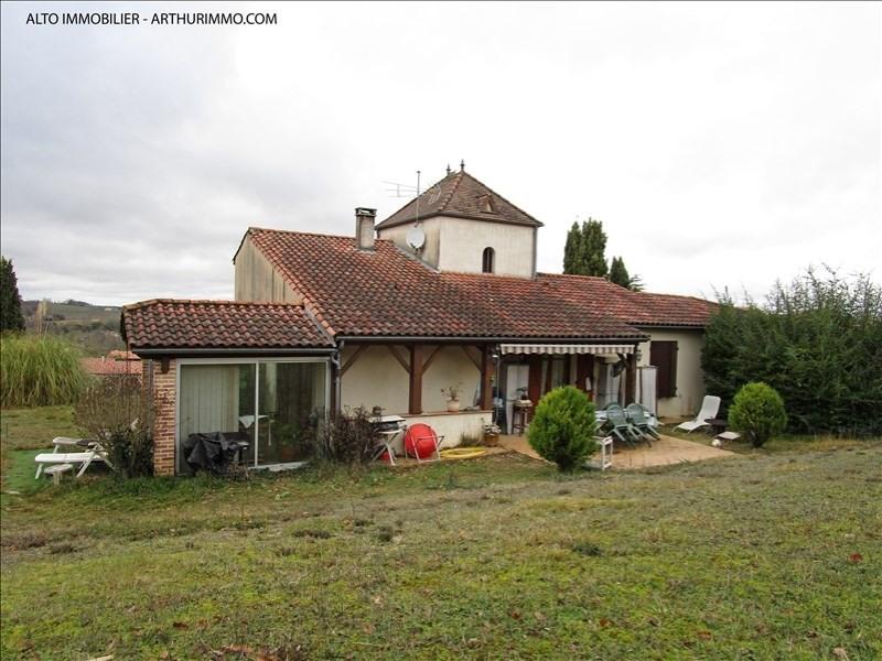 Vente maison / villa Agen 218300€ - Photo 1