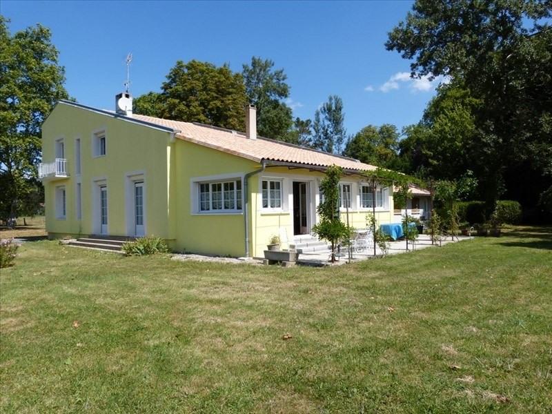 Vente maison / villa Realmont 398000€ - Photo 1