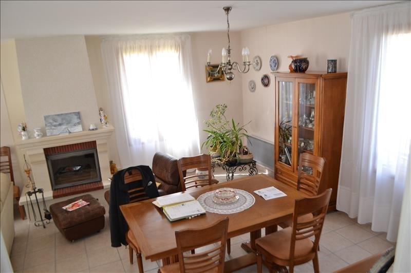 Vente maison / villa Saulieu 186000€ - Photo 3