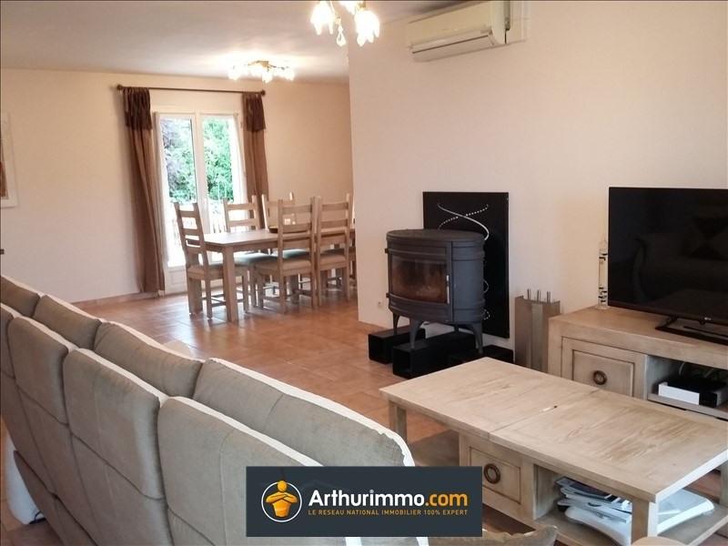 Sale house / villa Morestel 235000€ - Picture 3
