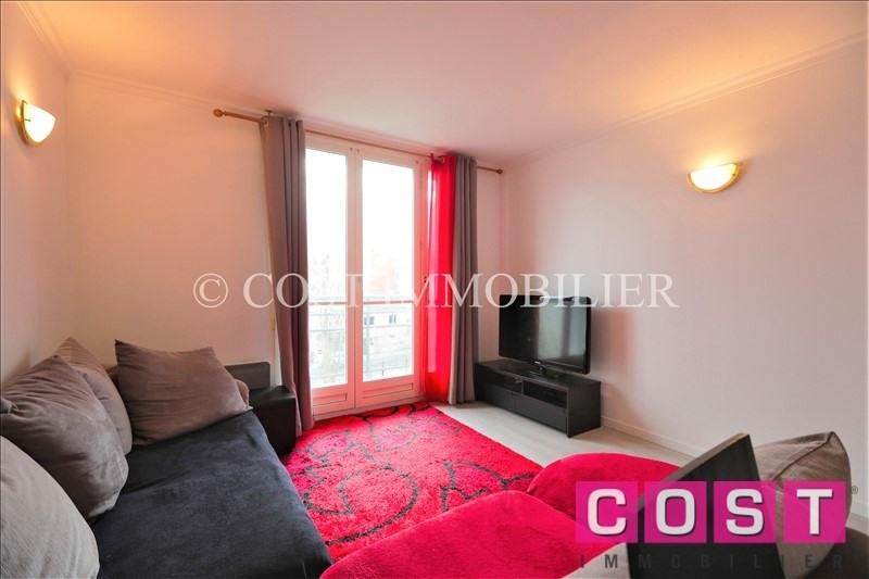 Revenda apartamento Asnieres sur seine 225000€ - Fotografia 4
