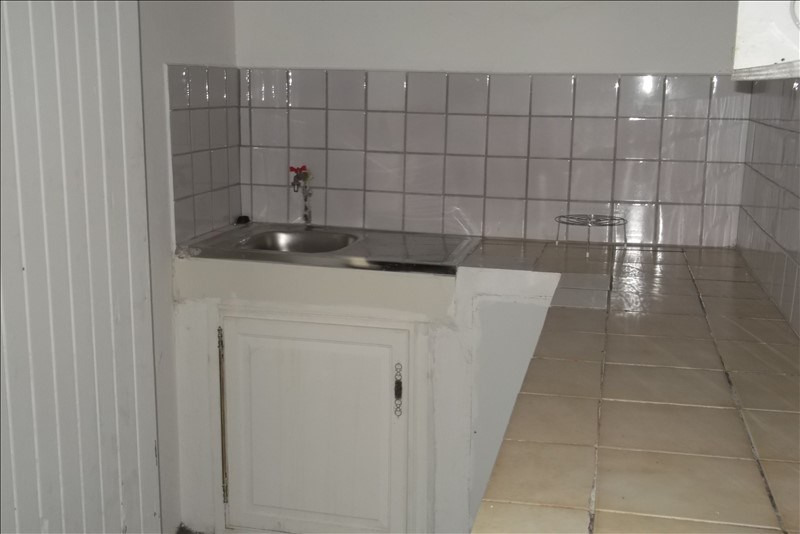 Rental house / villa Ste rose 500€ CC - Picture 2