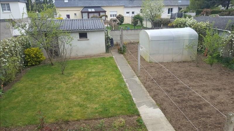 Sale house / villa St brieuc 122500€ - Picture 6