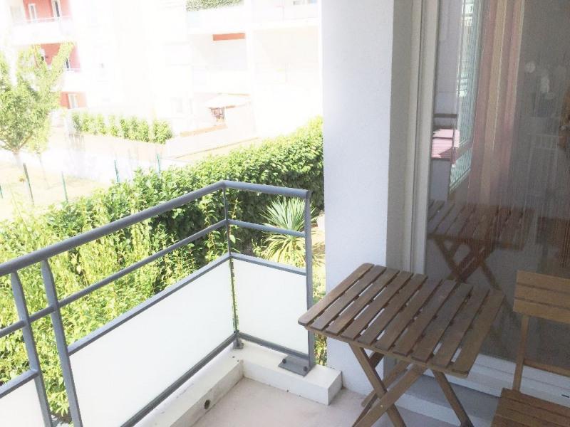 Sale apartment Bourgoin jallieu 138500€ - Picture 4