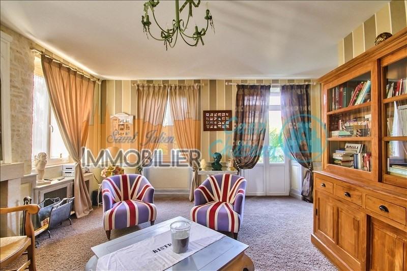 Revenda residencial de prestígio casa Amfreville 647500€ - Fotografia 2
