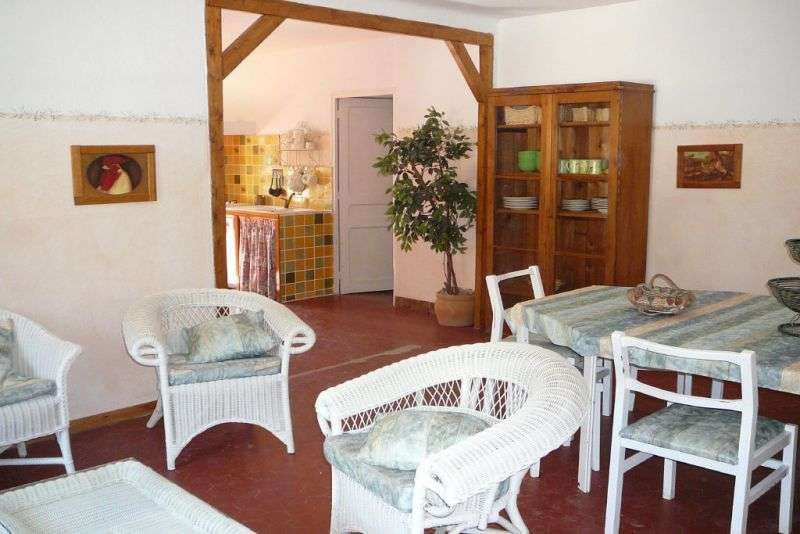 Vente de prestige maison / villa Villecroze 787 500€ - Photo 8