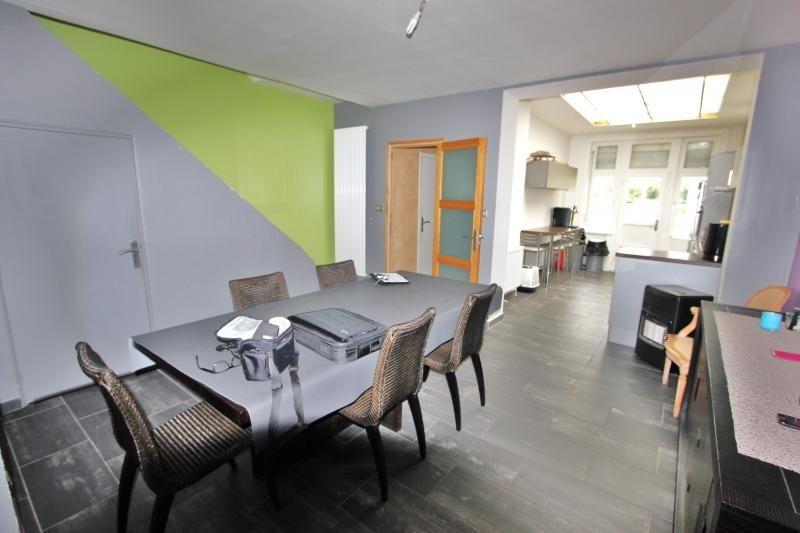 Vente maison / villa Douai 136500€ - Photo 3