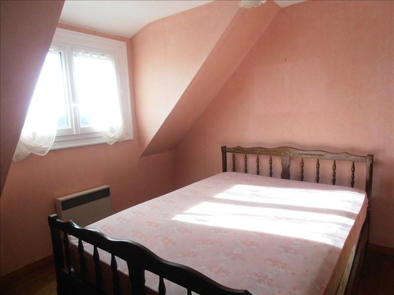 Vente maison / villa Plumelec 75600€ - Photo 5