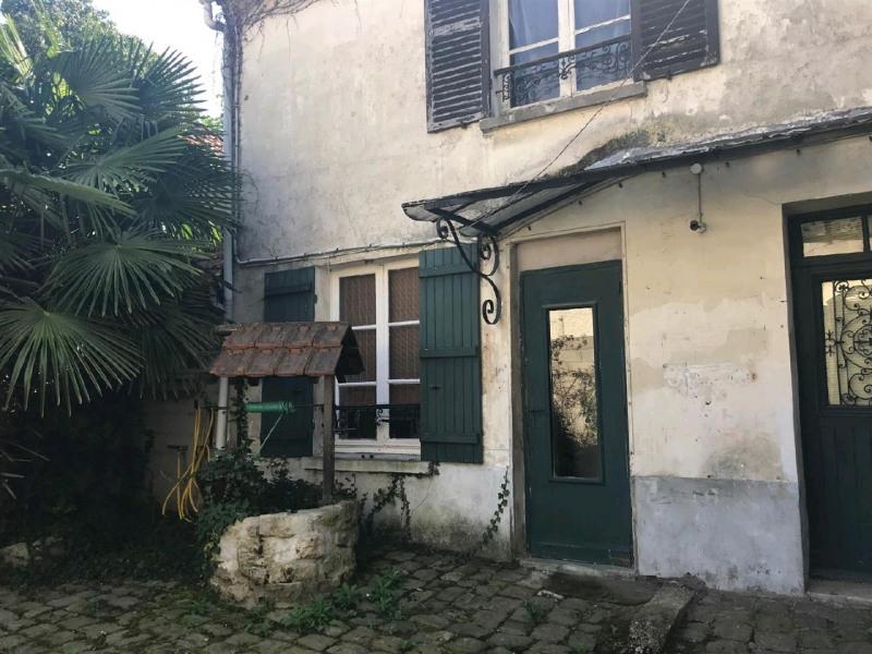 Sale building St leu la foret 294000€ - Picture 5