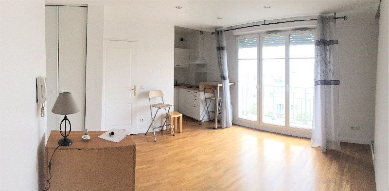 Rental apartment Vincennes 695€ CC - Picture 1