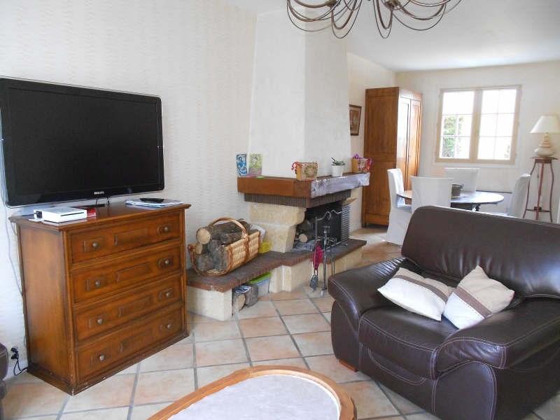 Sale house / villa Chaingy 173595€ - Picture 2