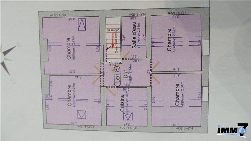 Producto de inversión  edificio La ferte sous jouarre 430000€ - Fotografía 6