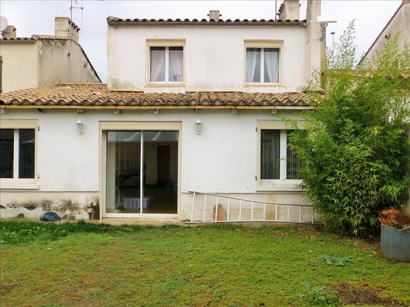 Vente maison / villa Carcassonne 140 000€ - Photo 1
