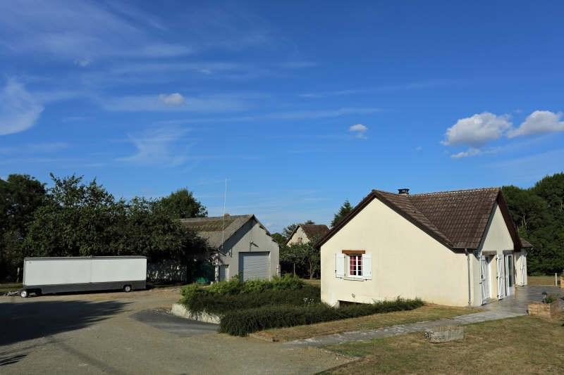 Vente maison / villa Valframbert 177500€ - Photo 2