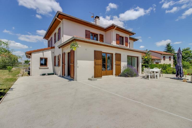 Verkoop  huis Ste sigolene 279000€ - Foto 2