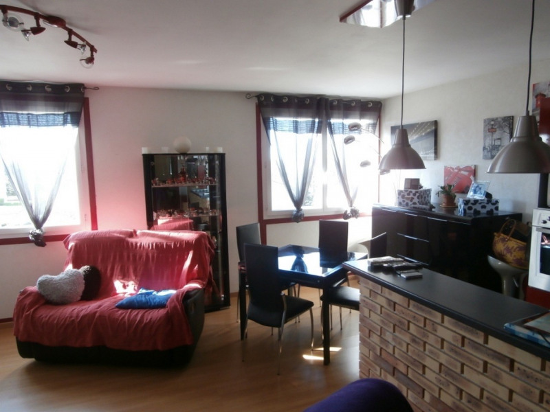 Sale apartment Bergerac 81 250€ - Picture 1