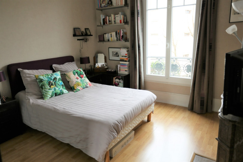 Vente appartement Fontenay-sous-bois 454 000€ - Photo 2