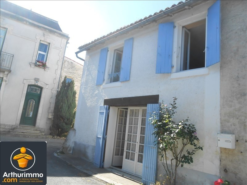Sale house / villa Aulnay 49 050€ - Picture 2