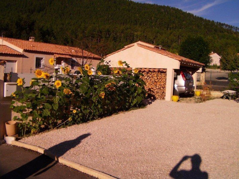 Vente maison / villa St andre les alpes 230000€ - Photo 2