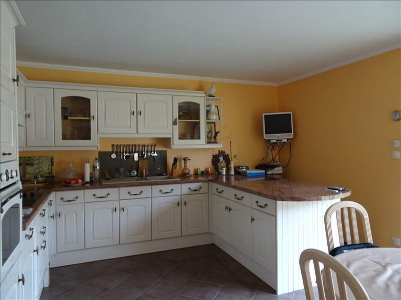 Sale house / villa Mauze sur le mignon 288750€ - Picture 3