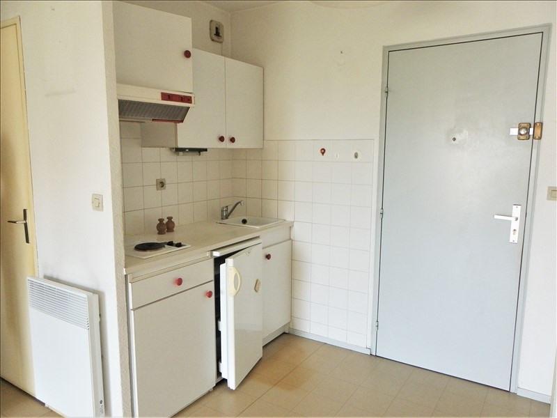 Vente appartement Frejus 95000€ - Photo 4