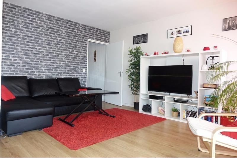 Vente appartement Choisy le roi 230000€ - Photo 2