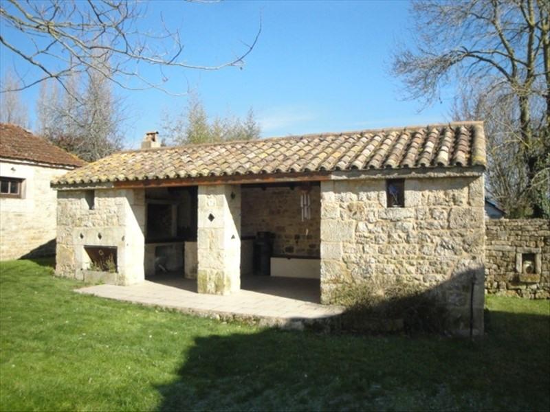 Vente maison / villa Aigonnay/mougon 249600€ - Photo 8