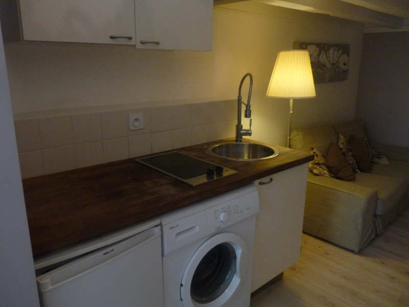 Vente appartement Lyon 1er 115 000€ - Photo 3