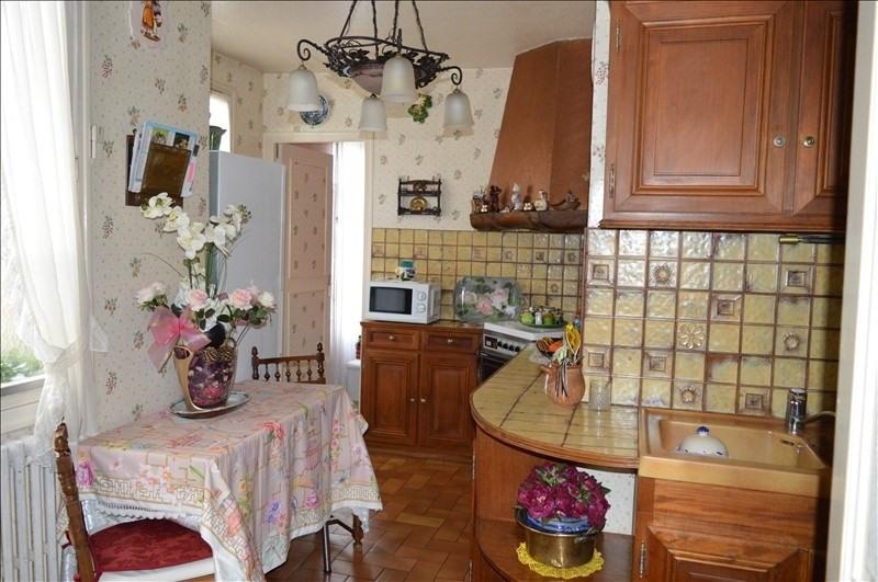 Vente maison / villa St maur des fosses 299500€ - Photo 3