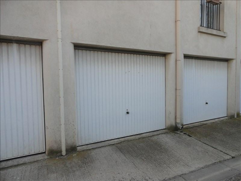 Vente appartement Lunel 175960€ - Photo 7