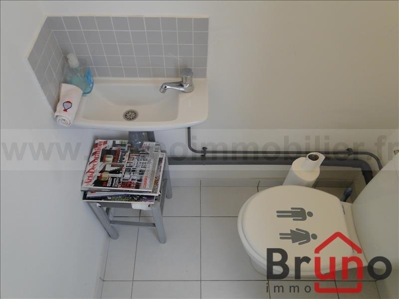 Verkoop  huis Le crotoy 113900€ - Foto 5