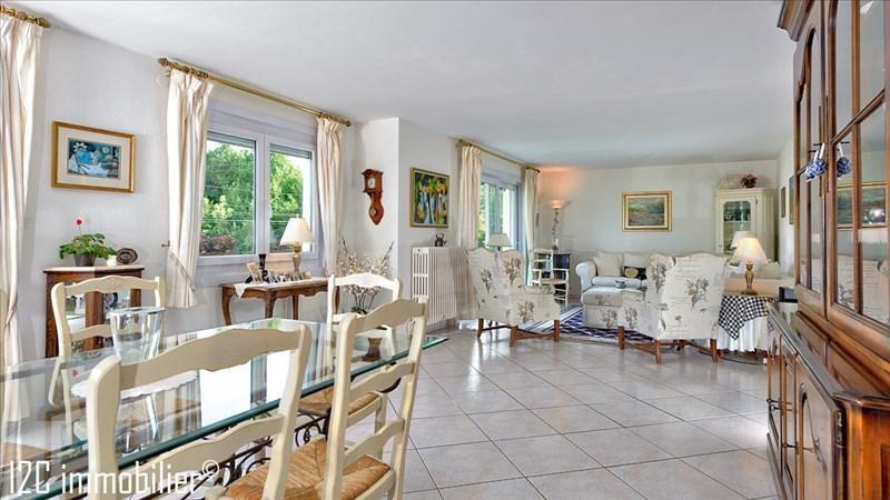 Vente maison / villa Divonne les bains 1030000€ - Photo 1