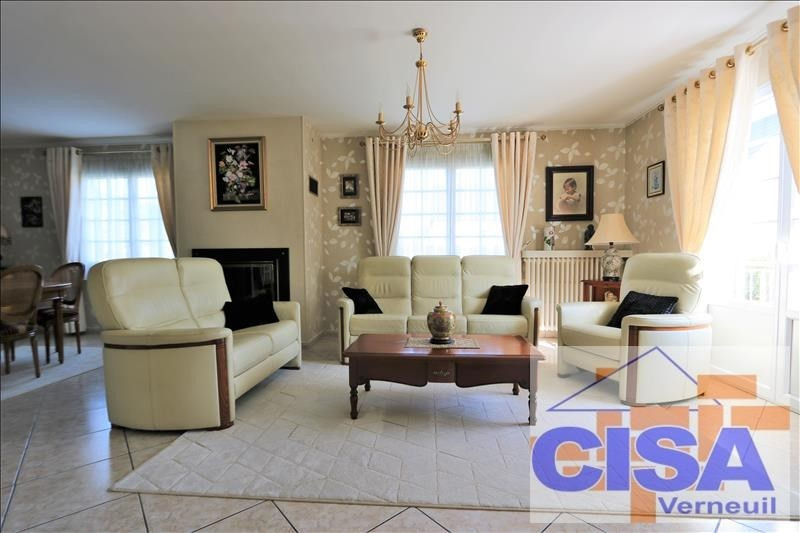 Sale house / villa Monchy st eloi 310000€ - Picture 2