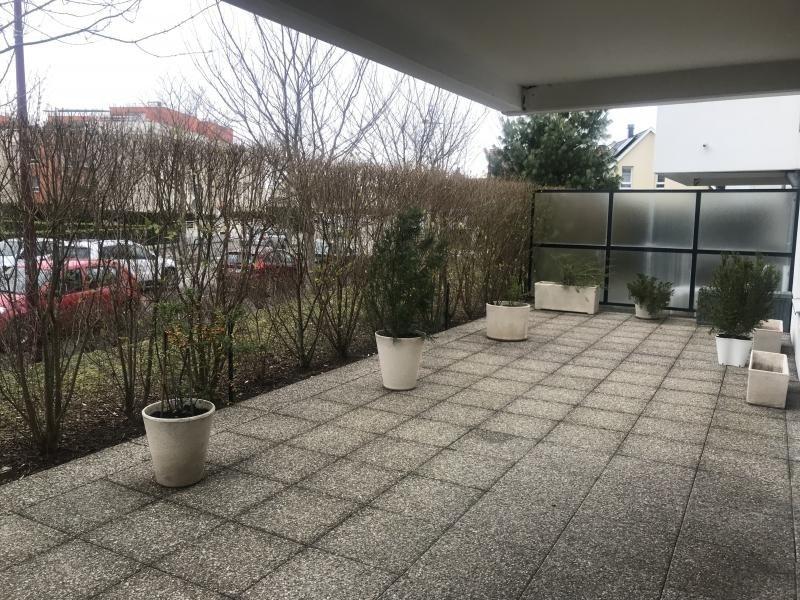 Vermietung wohnung Souffelweyersheim 770€ CC - Fotografie 1
