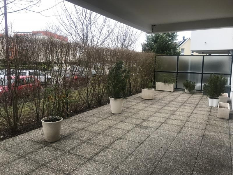 Location appartement Souffelweyersheim 770€ CC - Photo 1