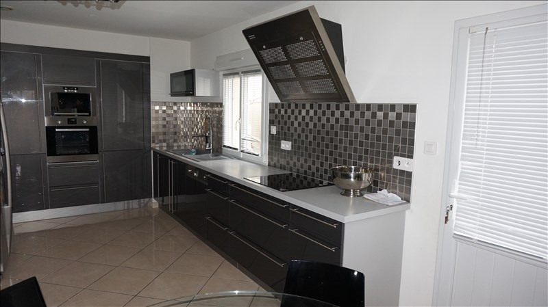 Deluxe sale house / villa Vineuil 314000€ - Picture 4