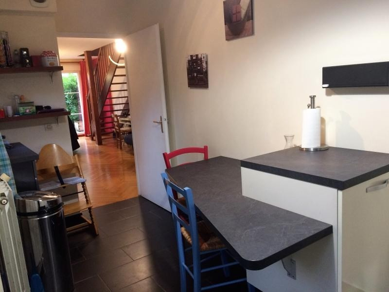 Vente appartement Villeneuve la garenne 300 000€ - Photo 7
