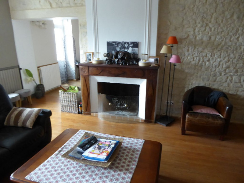 Sale house / villa La jarrie 348 000€ - Picture 2