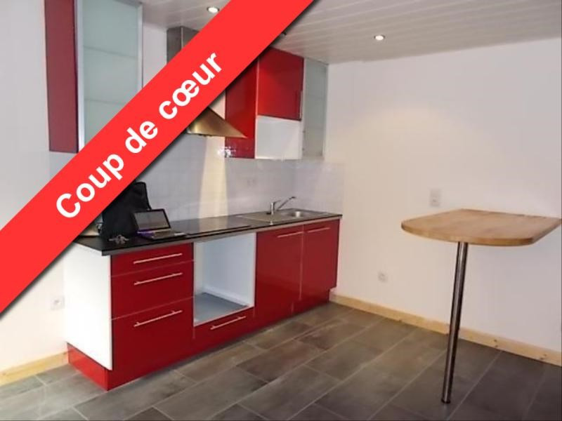 Location appartement Villeurbanne 610€ CC - Photo 1
