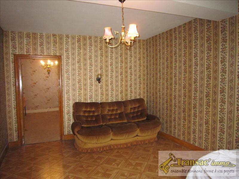 Vente maison / villa Thiers 25000€ - Photo 6