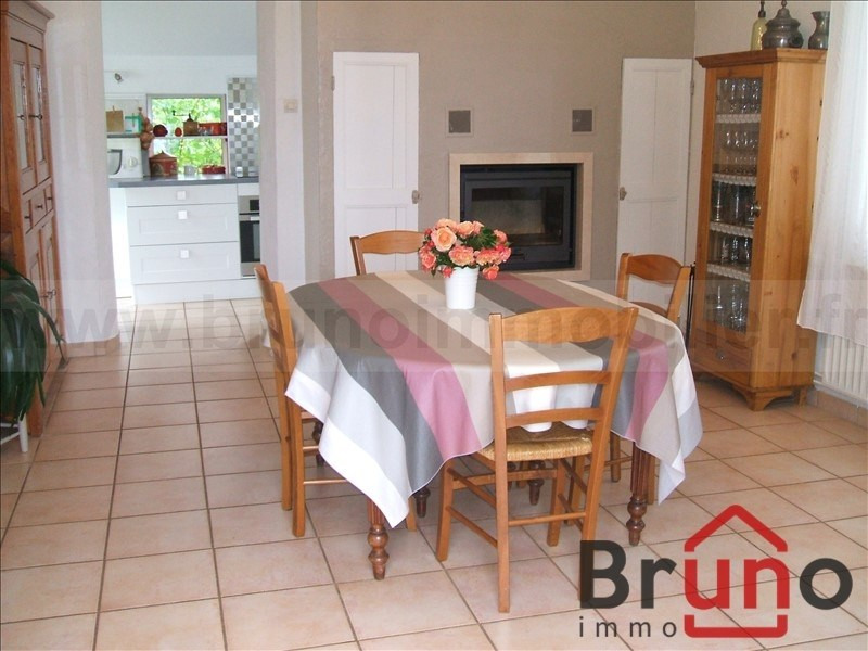 Vente maison / villa Favieres 525000€ - Photo 8