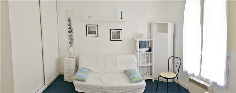 Sale apartment Paris 11ème 178000€ - Picture 2