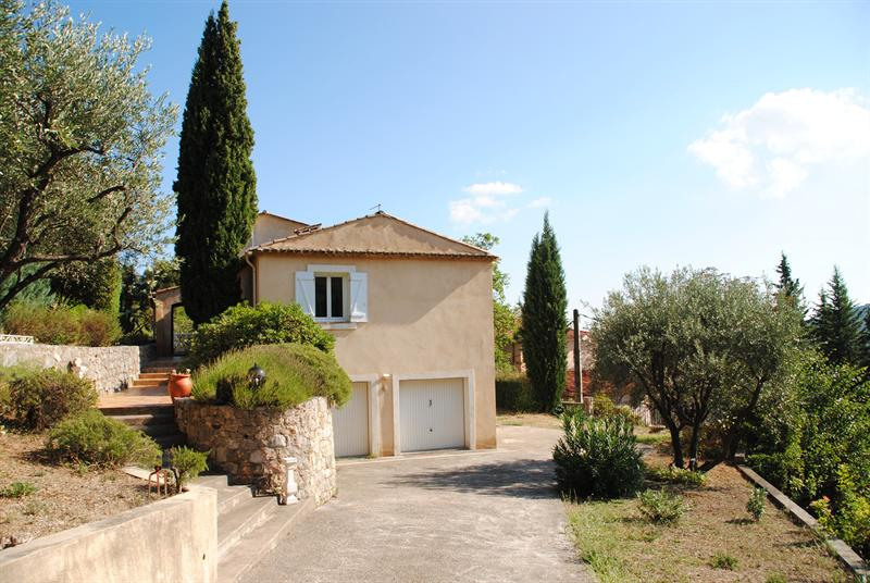 Vente maison / villa Seillans 495 000€ - Photo 3