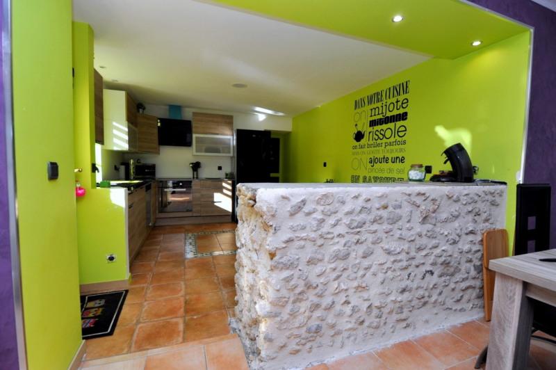 Sale house / villa Abbeville la riviere 215000€ - Picture 9